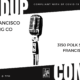 Live Outdoor Comedy Night at San Francisco Brewing Co.