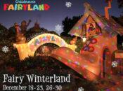 Fairy Winterland at Children's Fairyland (Dec. 18-30)