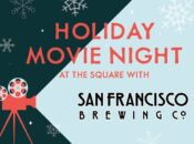 "Holiday Movie Night in Ghirardelli Square Beer Garden: ""Elf"""
