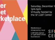 Queer Street Marketplace