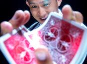 Free Online Magic Show w/ Master Magician Dan Chan