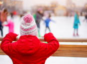 There is Only One Bay Area Holiday Ice Rink for 2020-21