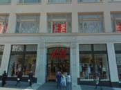 H&M Closes Its Massive Union Square Store