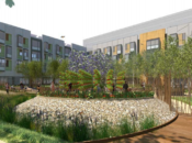 Mission Bay Gets a New 140-Unit Building for Homeless