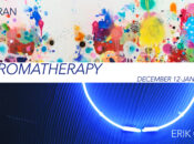 """Chromatherapy"" New Art Exhibit (Dec. 12 - Jan. 23)"