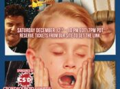 """Online Roast '90s Christmas Classic Move  """"Home Alone"""""""
