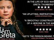 "Climate Film: ""I Am Greta"" + Online Discussion"