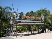 Oakland Zoo Helps Rescue 119 Animals from Cruel Roadside Zoo