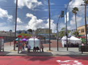 Holiday Pop-Up COVID Test Site in The Mission (Dec. 23-24)