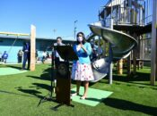 San Francisco's Playgrounds Reopen Today