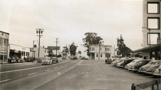 El camino at crystal springs san bruno 1951 credit san mateo county historical association 563x314