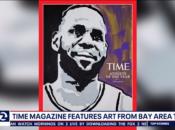 San Jose Teen Artist Makes Cover of Time Magazine