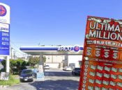 SF Woman Scores $10 Million Lottery Jackpot at Gas Station