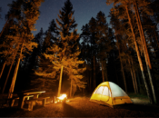 California Closing Down State Campgrounds