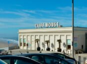 Cliff House's Iconic Sign Taken Down