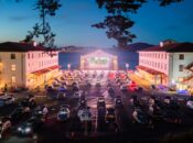 Drive-in Movies Shut Down in San Francisco