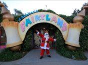 """Thank You, Santa"" Nights at Children's Fairyland (Dec. 26-30)"