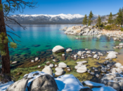 Tahoe Shuts Down to Visitors on Friday
