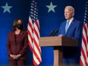 Goodbye Trump, Hello President Biden & VP Harris