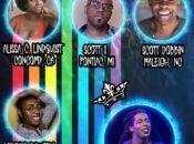 Black & Proud II - Comedic Black History Month Celebration