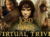 Virtual Trivia: Lord of the Rings