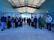 """SF's Brand New """"Navigation Center"""" Opens for Bayview's Unhoused"""