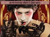 """Apothecary Raree: """"Passion"""" Neovintage & Electroswing Cabaret"""