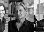 SF Public Library: Celeste-Marie Bernier, Judith Butler & Isaac Julien in Conversation