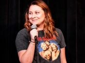 """She Laughs"" Virtual Comedy Tour w/ Carolanne Miljavac"