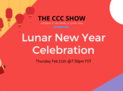 "CCC ""Heckle"" Virtual Comedy Show: Chinese/Lunar New Year Celebration"