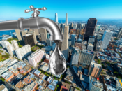 SF Adds Permanent Water Taps for Homeless Population