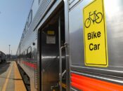 Caltrain Now Has On Demand Bike Parking for 5¢ / Hour