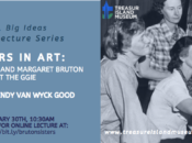 """Little Island - Big Ideas"" SF's Treasure Island Art Lecture Series"