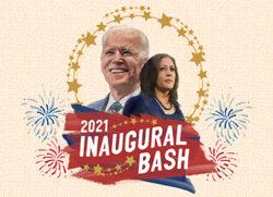 Inauguration bash pm 250x181