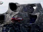 Napa Family Builds Insane Disney Matterhorn Ride in Backyard