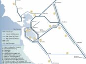 Could BART's Future Include a 2nd Transbay Crossing?
