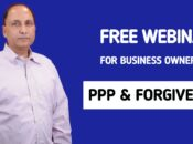 PPP Loan Webinar: 2nd Loan + Forgiveness