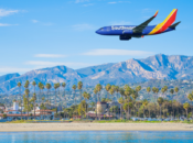 Southwest Launches New Route: Oakland to Santa Barbara