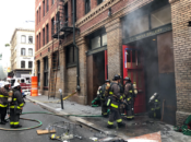 Fire Breaks Out at SoMa Venue 111 Minna