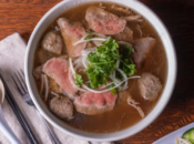 Monster Pho Gives Away $25k in Free Pho...Thanks to Steph Curry