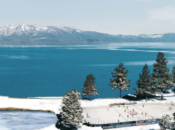 Check Out Tahoe's New Majestic Outdoor NHL Ice Rink