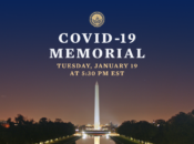 Nationwide COVID-19 Memorial: Candle Lighting at Home