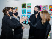 "VIP Art Collectors Event ""Double Vision"""