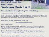 How to Build an ADU in Healdsburg (w/ Local Housing Pros & Homeowners)