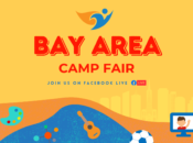 Bay Area Camp Fair Online (Ages 3 & Up)