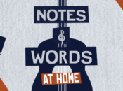 """""""Notes & Words"""" UCSF Children's Hospital Virtual Benefit"""