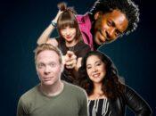 """""""Gotham Comedy Allstars"""" w/ Comics From NPR, Conan, Comedy Central"""