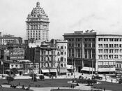 """Virtual Tour of 1850s San Francisco """"The Paris of the Pacific"""""""