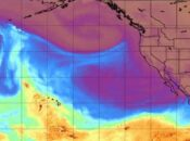 """Major """"Atmospheric River"""" Coming Tonight to Bay Area: How to Prepare"""
