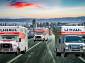 SF's Exodus: U-Haul Traffic Out of Bay Area Soared in 2020
